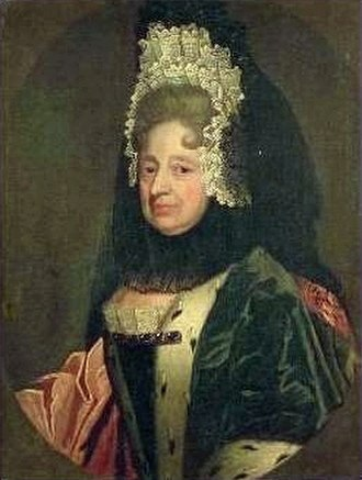 Succession to the British throne - Electress Sophia of Hanover (1630–1714)