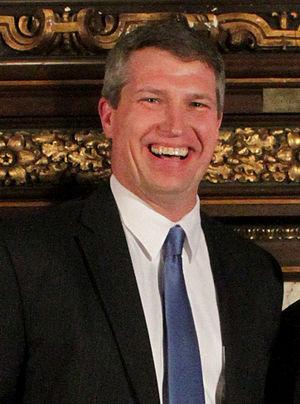 United States Senate election in Minnesota, 2012 - Image: Kurt Bills