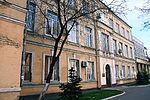 Kyiv, Puhachova str. 3.JPG