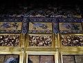 Kyoto Nishi Hongan-ji Gründerhalle Innen 7.jpg