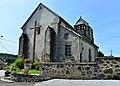 L'église Saint Martial et Saint Antoine de Couffy sur Sarsonne.jpg