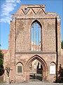 L'église de l'abbaye des Franciscains (Berlin) (6303559161).jpg