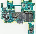 LG P710 Optimus L7 II - main printed circuit board-5430.jpg