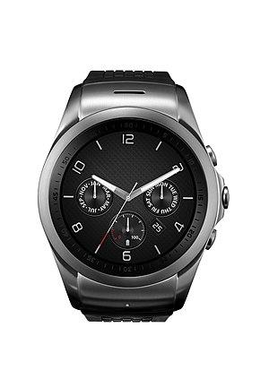 LG Electronics - LG Watch Urbane LTE