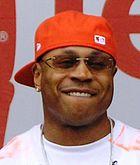 LL Cool J fue uno de los raperos más exitosos de los 80.