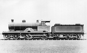 LNWR engine No. 513 Precursor.jpg