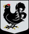 LVA Rubenes pagasts COA.png