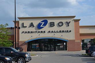 La-Z-Boy - La-Z-Boy in Ontario