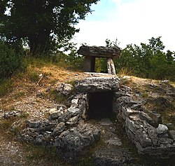 Image illustrative de l'article Dolmens de Ferrussac