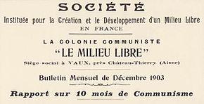 Boletín mensual de diciembre de 1903.