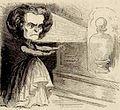 La Magicienne, caricature of Adelaide Borghi-Mamo.jpg