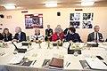La alcaldesa asiste a la reunión del Patronato de la Escuela Superior de Música Reina Sofía 09.jpg