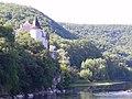 La dordogne a cote du Chateau de la treyne , pont de la D43 - panoramio (3).jpg