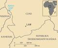 Laal na mapie Afryki.png