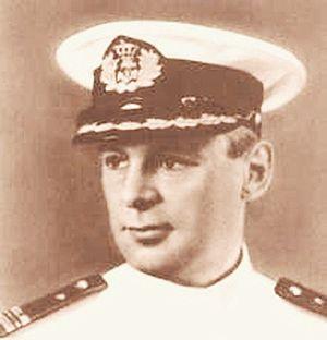 Eugène Lacomblé