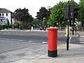 Lady Margaret Road, NW5 and N19 - geograph.org.uk - 1440121.jpg