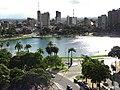 Lagoa - Parque Solon de Lucena - João Pessoa - panoramio.jpg