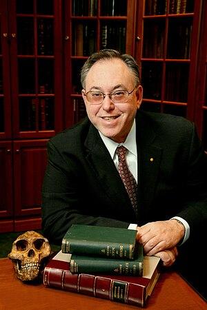 Jeffrey Laitman - Dr. Jeffrey Laitman