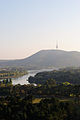 Lake Burley Griffin and Black Mountain Tower 1.JPG