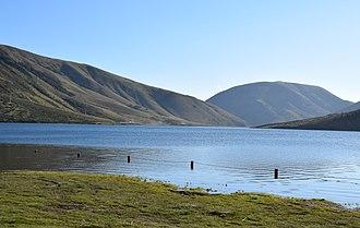 Lake Lyndon - Image: Lake Lyndon 06