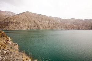 Tortum - Tortum lake