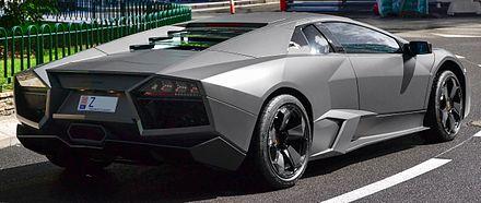 Lamborghini Reventon Wikiwand
