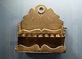Lampe de 'Hanouccah-Musée alsacien de Strasbourg (2).jpg