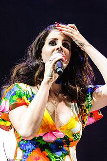 Lana Del Rey Wikiwand