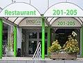 Landsberger Allee, Hauptrestaurant im Hotelkomplex, 2019-05-05 ama fec.jpg