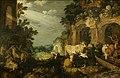 Landschap met ruïnes, vee en herten Rijksmuseum SK-A-1488.jpeg