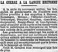 Langue bretonne La Croix.jpg