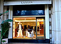 Lanvin boutique Monte Carlo Monaco (2004).jpg