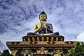 Large Buddha Statue in Buddha Park, Ravangla.jpg