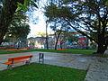 Largo Dr. Adayr Figueiredo, Santa Cecília, Porto Alegre, Brasil 3.JPG