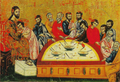 Last Supper (Syria) 18th Century.png