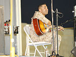 Latin-Jazz Rhythm Rocks Marines, Sailors and Soldiers in Iraq DVIDS28783.jpg