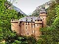 Laval-du-Tarn château de la Caze.jpg