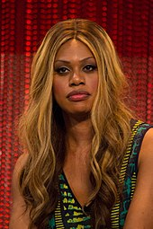 Orange Is The New Black New Season 2020.Laverne Cox Wikipedia