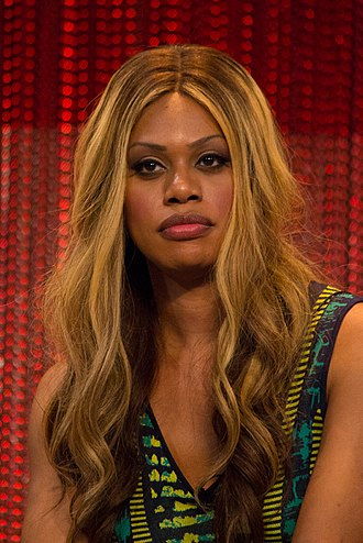 The Rocky Horror Picture Show: Let's Do the Time Warp Again - Laverne Cox portrayed Dr. Frank-N-Furter