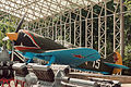 Lavochkin La-5 in the Great Patriotic War Museum 5-jun-2014 Side.jpg