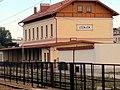 Leżajsk - budynek dworca kolejowego i MCK (1).jpg
