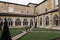 Le Buisson-de-Cadouin - Abbaye de Cadouin - Le cloître - PA00082415 - 015.jpg