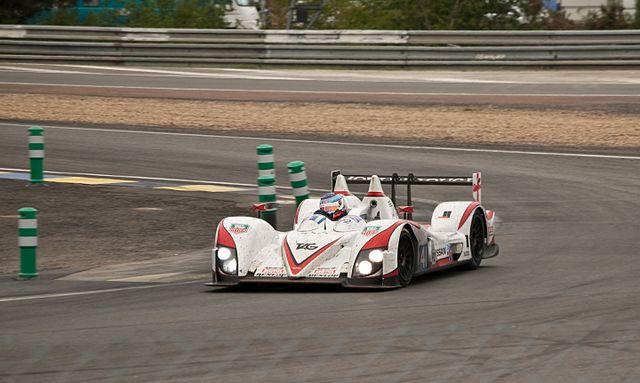 Archivo:Le Mans 2011 Greaves Motorsport.jpg