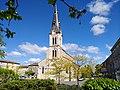 Le Perréon - Vue église 1 (avril 2019).jpg
