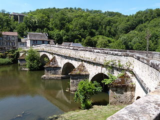 Crespin, Aveyron Commune in Occitanie, France