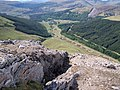 Lead mine on Beinn Odhar.jpg
