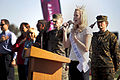 Leah Cecil - Opening Ceremony 2013 Marine Corps Trials.JPG