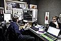 Lehigh Carbon Community College's Radio WXLV The-X.jpg