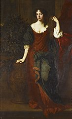 Mary of Modena (1658-1718) when Duchess of York