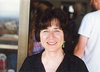 Lenore Blum American computer scientist and mathematician